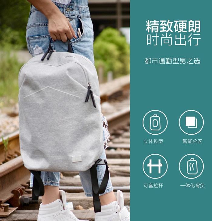 技巧篇:双肩旅行包怎么打包才能让出行更轻松?