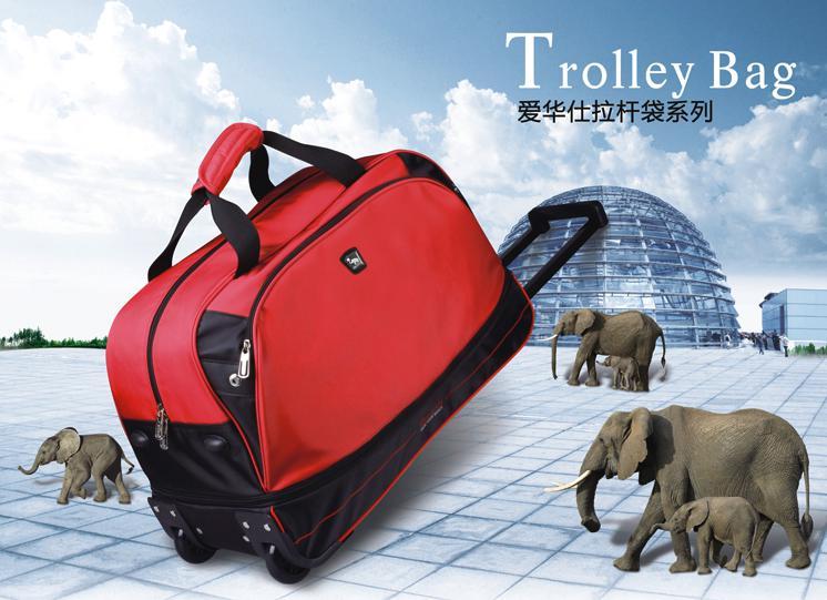 什么材质的旅行包好?多大尺寸适合登机?