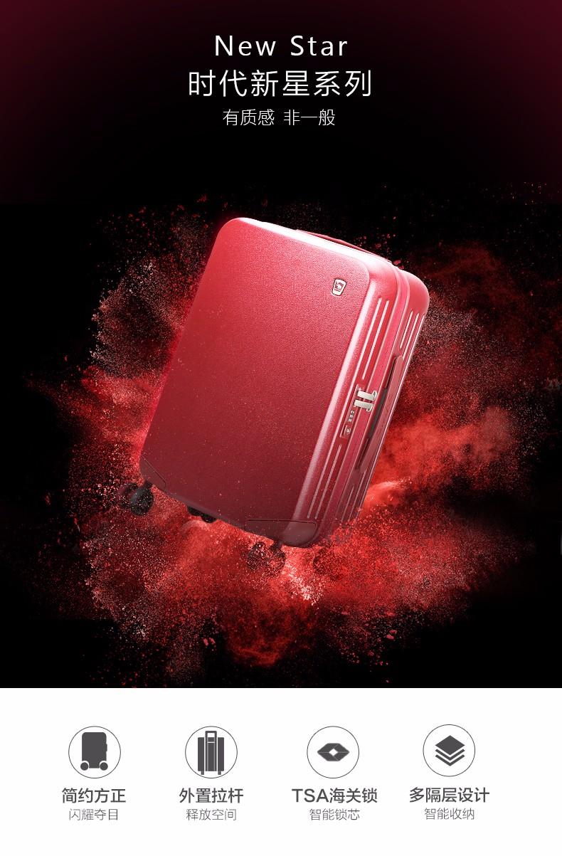 买箱包时,怎么看一款旅行拉杆箱是否耐用?