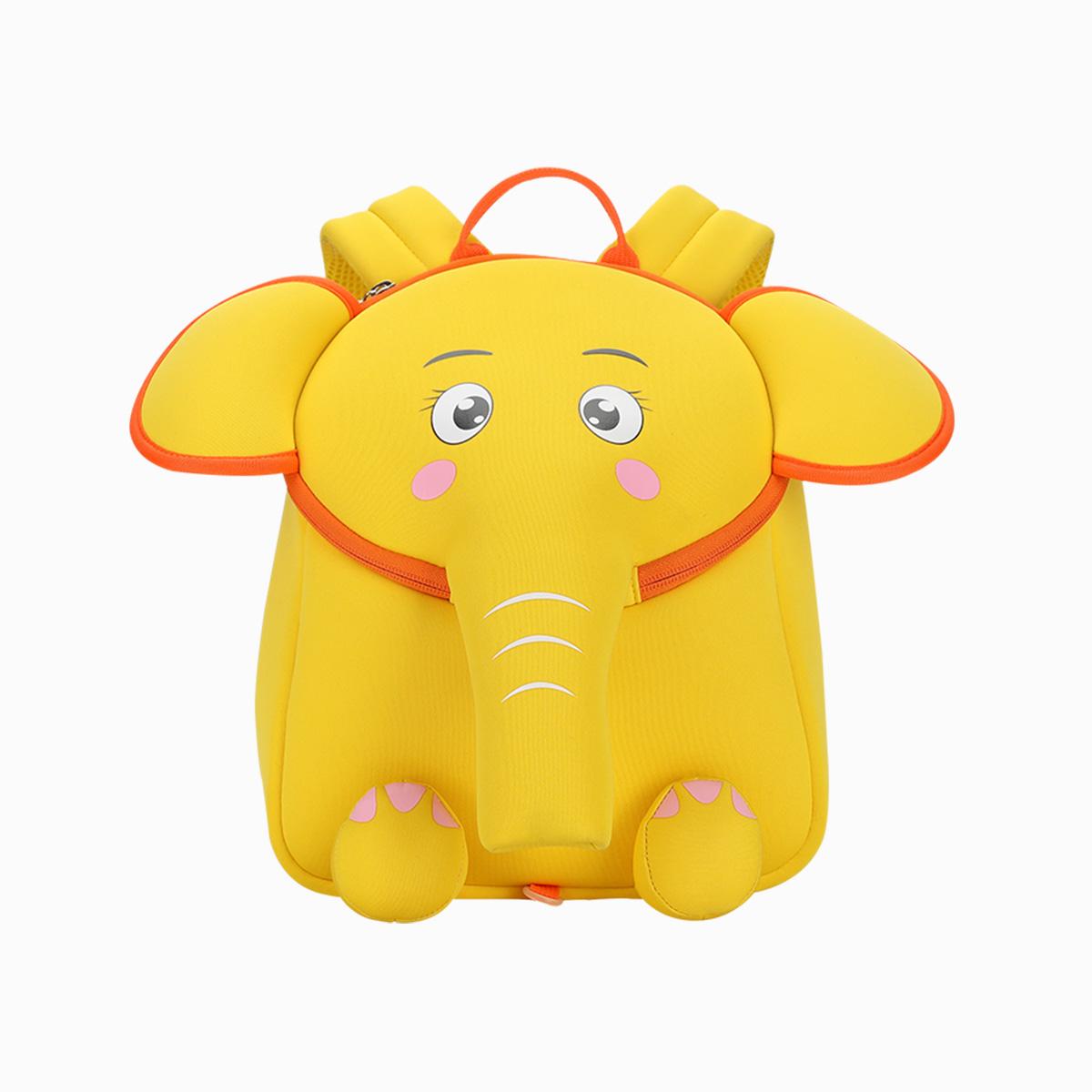 爱华仕3D小象防走丢亚游