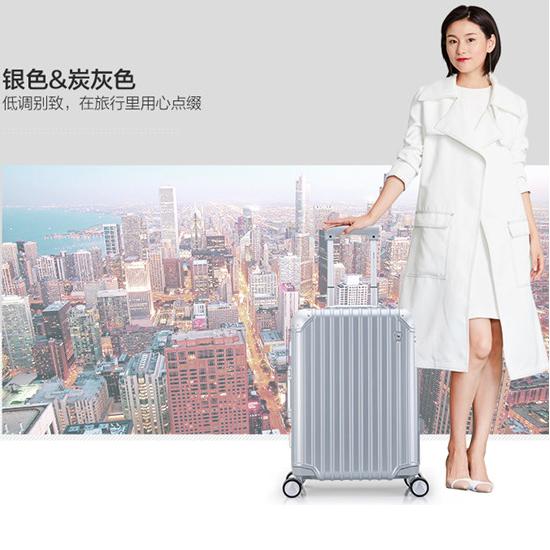 行李托运背后的故事,你的拉杆箱够结实吗?