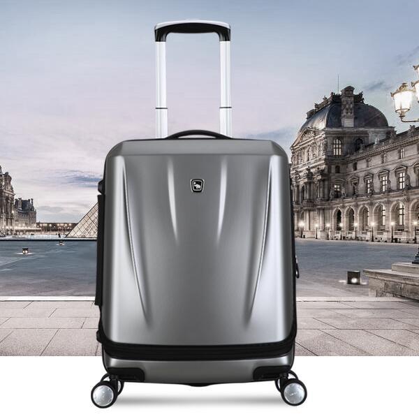 爱华仕箱包,让你旅行更有范的旅行箱